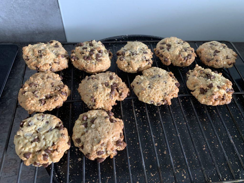 POTAF cookies